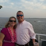 Melissa and Jim Kubu