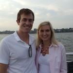 Mr and Mrs John Tabb